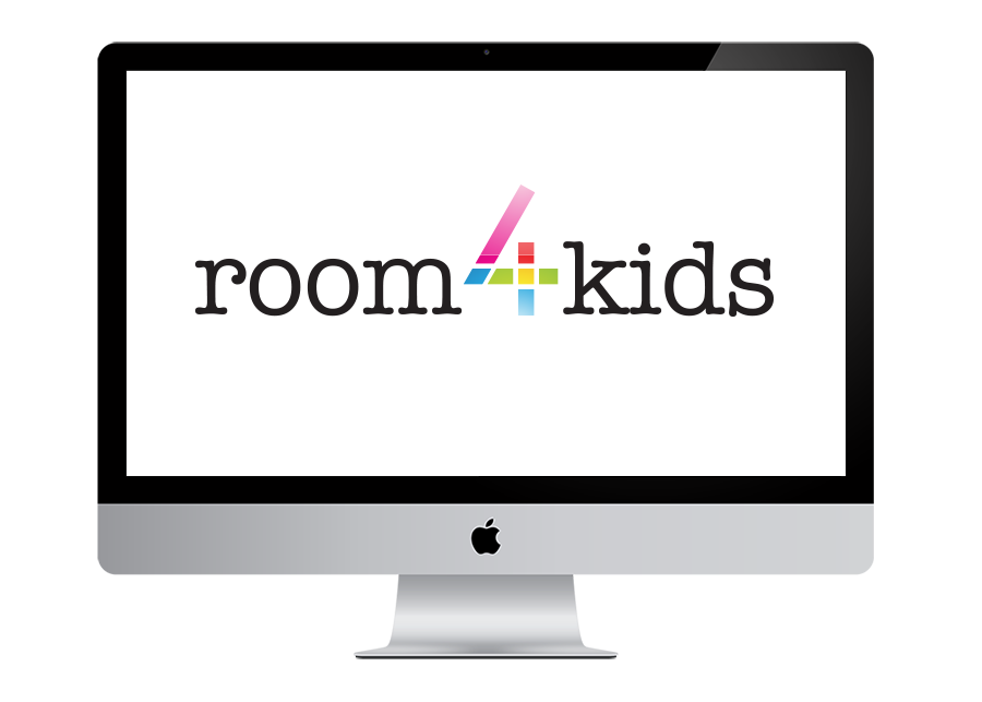 Room4kids logotype