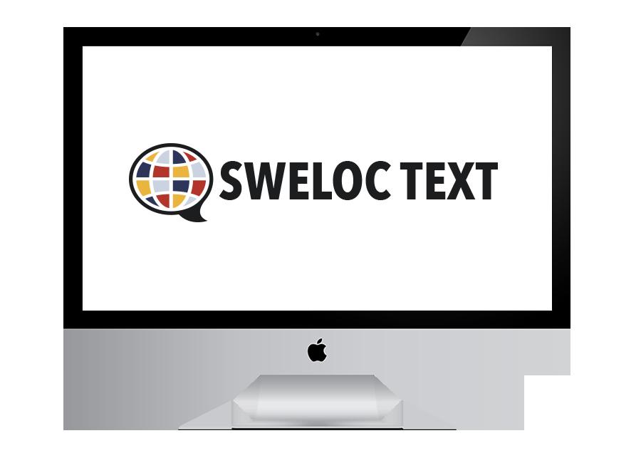 Sweloc Text AB | En logotype av DIONIQ