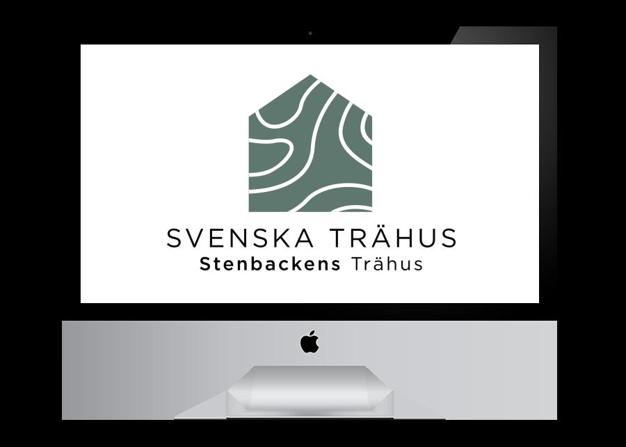 Svenska Trähus AB